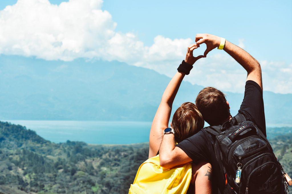 10 Ideen für einen Ausflug zu zweit