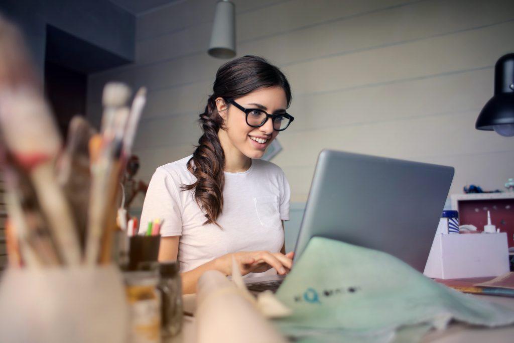 Profil bei einer Partnerbörse anlegen & optimieren