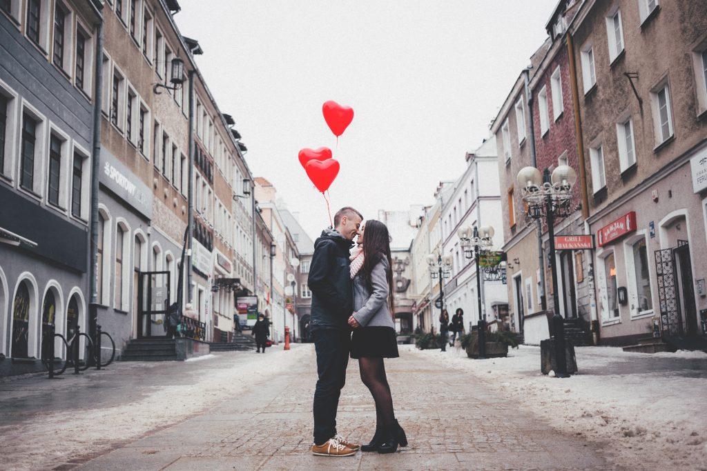 10 Städte für ein romantisches Wochenende zu zweit