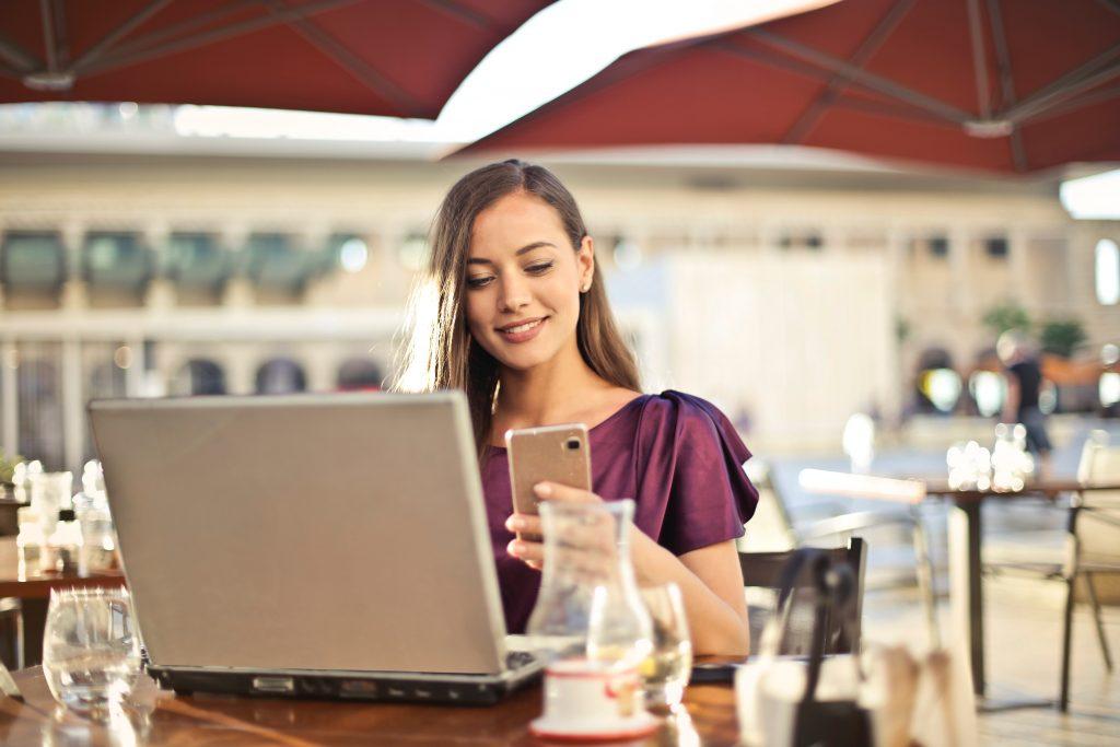 Tipps für sichereres Online-Dating