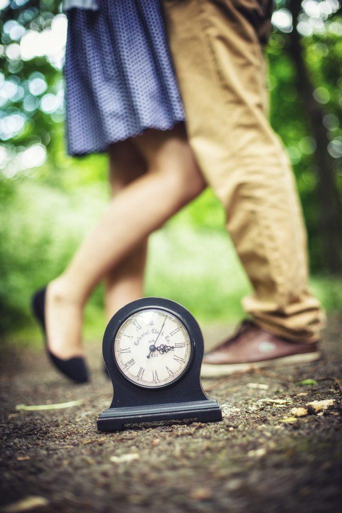 Trennung auf Zeit Kann ich so meine Beziehung retten