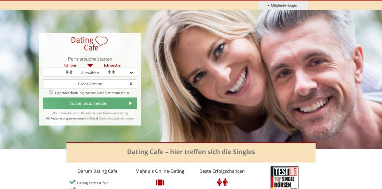 Datingcafe kosten für frauen