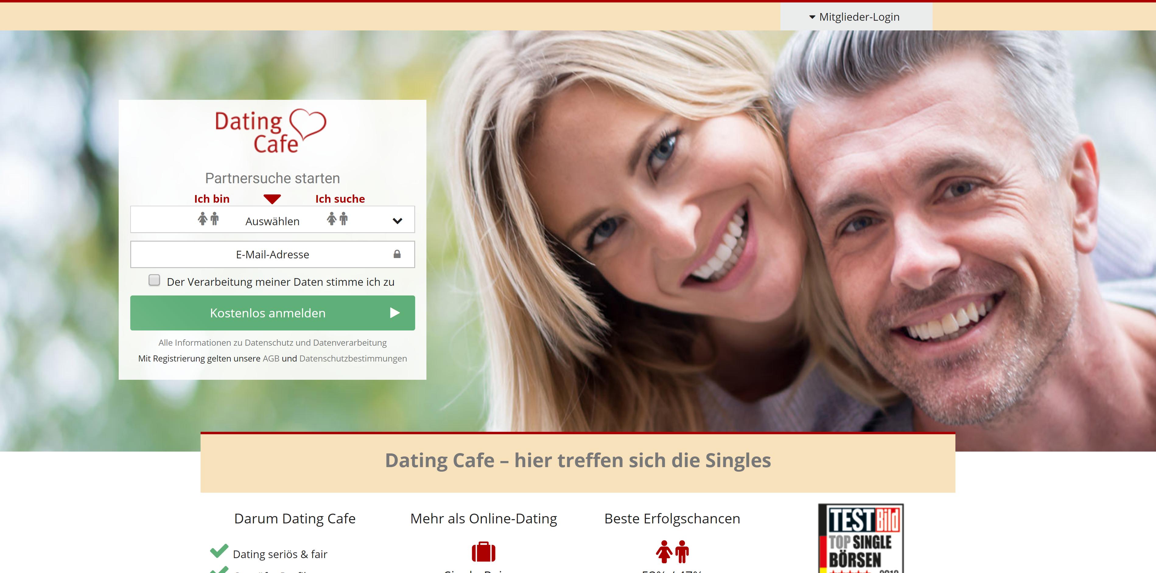 Dating cafe stuttgart
